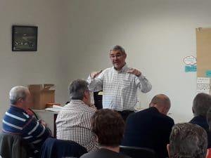 Yves PENVERNE Consultant coach GMTO-Conseil