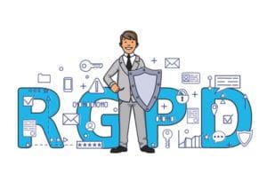 RGPD pour les collectivités territoriales